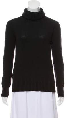 Prada Cashmere Turtleneck Sweater