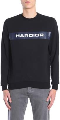 Christian Dior Sweatshirt With hardior Strip
