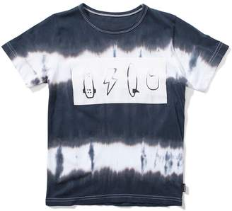 Munster Youth Boy's Icon Dip Tee