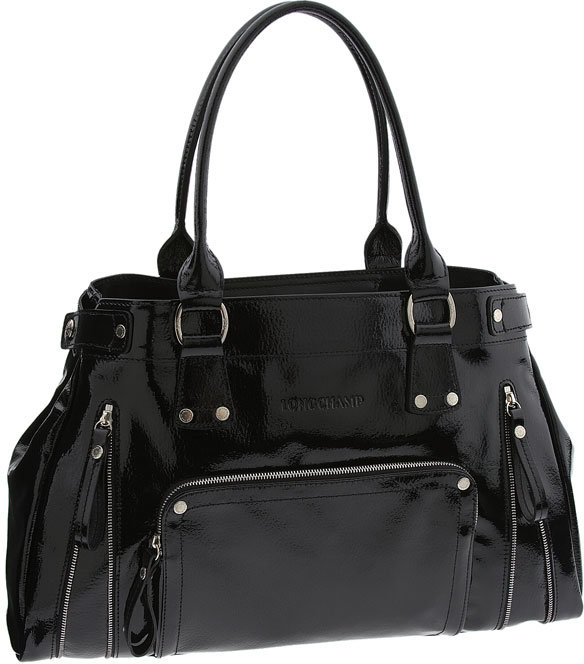 Longchamp 'Rodeo Luxe' Shopper