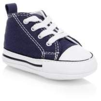Converse Baby's Chuck Taylor First Star Sneakers