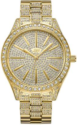 JBW Women's Cristal Diamond Watch, 39mm - 0.12 ctw