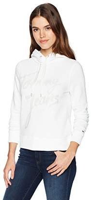Tommy Hilfiger Tommy Jeans Women's Sweatshirt with Hood