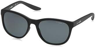 Arnette Grower Polarized Round Sunglasses