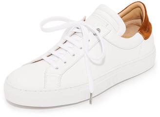 Belstaff Dagenham 2.0 Sneakers $295 thestylecure.com