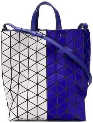 Bao Bao Issey Miyake matte bucket bag