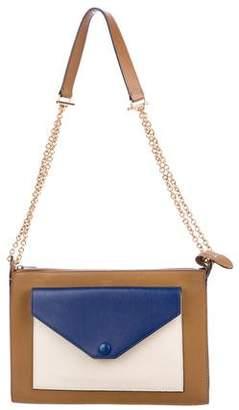 Celine Pocket Clutch On Chain