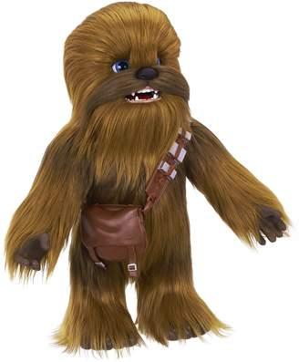Star Wars FurReal Friends Chewbacca