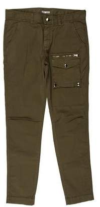 Michael Bastian Skinny Cargo Pants