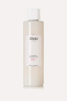 Ouai Repair Shampoo, 300ml - Colorless