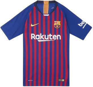 Nike Barcelona FC Home Jersey