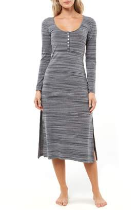 O'Neill Shellsea Knit Midi Dress