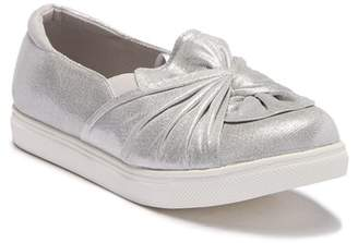 8cb85f5289e5 Harper Canyon Sara Glitter Twist Slip-On Sneaker (Little Kid   Big ...