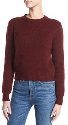 Brock Collection Kelsey Cashmere Crewneck Pullover