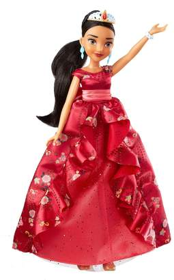 Disney's Elena of Avalor Royal Gown Doll $32.99 thestylecure.com