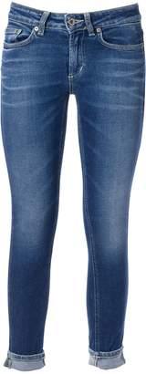 Dondup Classic Waist Fit Jeans