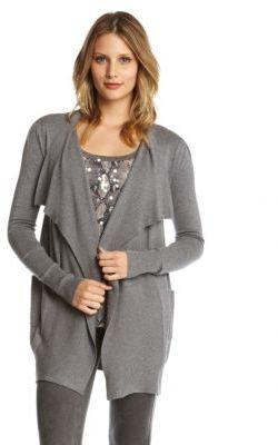 Karen Kane Draped Sweater