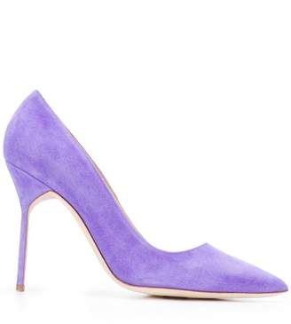 Manolo Blahnik classic stiletto pumps