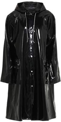 Rokh Vinyl raincoat