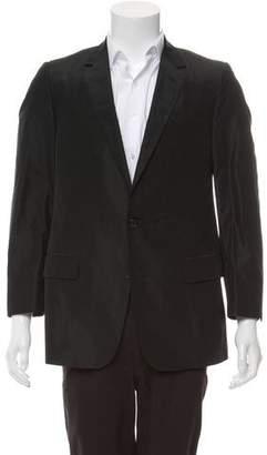 Christian Dior Lightweight Two-Button Blazer