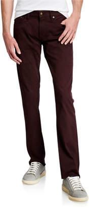 Ralph Lauren Men's 5-Pocket Slim-Leg Pants