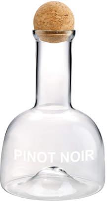 Artland Wine Bar 40Oz Pinot Noir Decanter