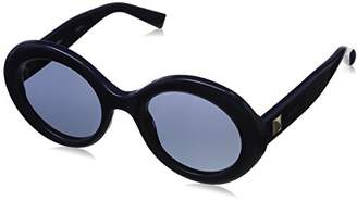 Max Mara Women's Mm Prism VIII Oval Sunglasses