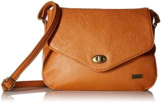 Roxy Folk Bahamas Shoulder Bag