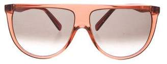 Celine Oversize Gradient Sunglasses