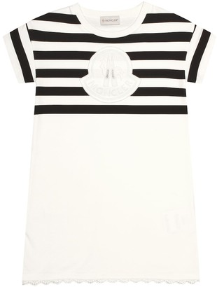 Moncler Enfant Cotton dress