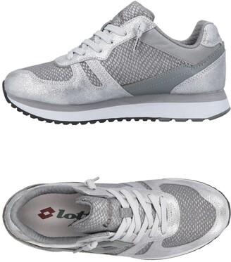 Lotto Leggenda Low-tops & sneakers - Item 11453442CH