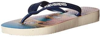 Havaianas Kid's Sandals Minions Flip Flop (Toddler/Little Kid)