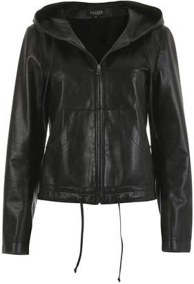 Ellesd Hooded Jacket