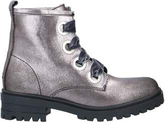 Tommy Jeans Ankle boots