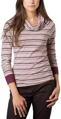 Toad&Co Stripe Out Boat Twist T-Shirt - Women's