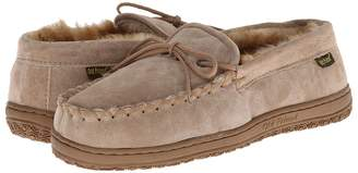 Old Friend Loafer Moccasin Men's Slippers