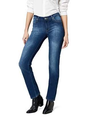 Lee Women's Marion' Straight Jeans,34W / 33L