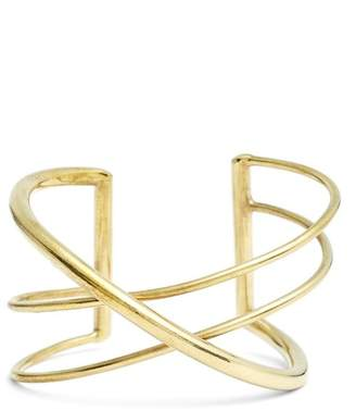 Soko Double Cross Cuff