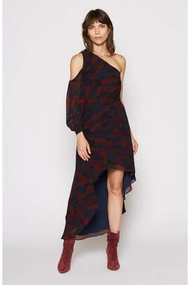 Joie Sala Silk Dress