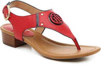 Tommy Hilfiger Kissi Sandal - Women's