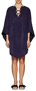 Eres Women's Beatrix Cotton French Terry Poncho-00691-slow