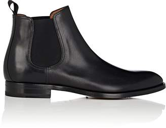 Antonio Maurizi MEN'S LEATHER CHELSEA BOOTS