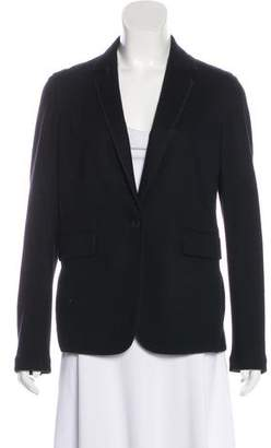 Rag & Bone Wool Knit Blazer