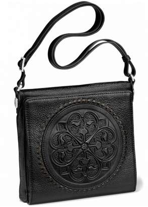 Brighton Ferrara Cross-Body Organizer