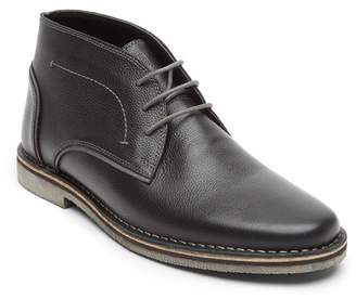 Kenneth Cole Reaction Leather Chukka Boot
