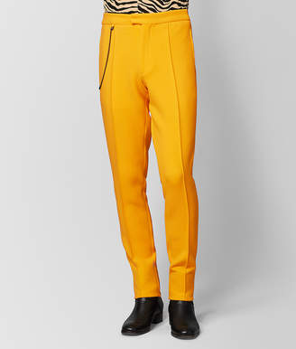 Bottega Veneta SUNSET WOOL PANT