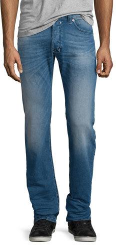 DieselDiesel Safado 0850W Denim Jeans, Blue