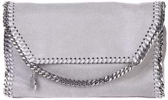 Stella McCartney Grey Mini Cross Body Bag