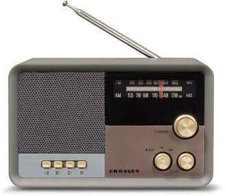 Crosley Radio Tribute Radio with Bluetooth®