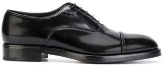Prada formal derby shoes